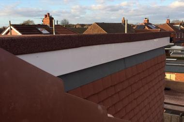 Fascias with 1st Roofing in Wakefield