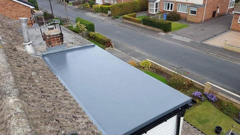 Roofing in Wakefield